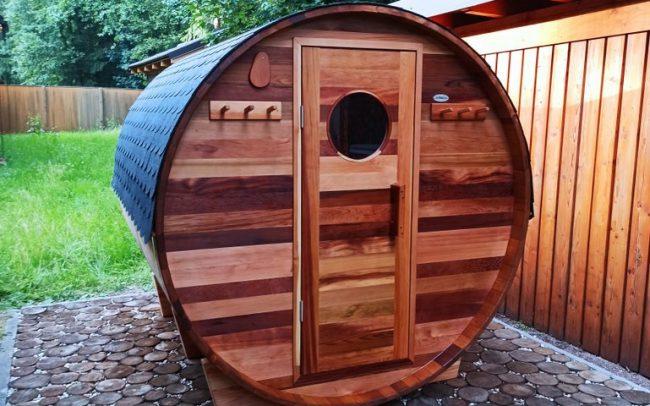 Sudova sauna saibot